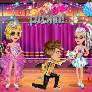 OMG Prom Competition
