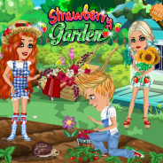 Strawberry Garden Movie Competition