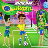 Kick Off Brazil Competition
