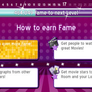 Moviestarplanet Fame Cheats