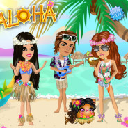 MSP Aloha! Competition
