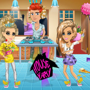 MSP House Party Competition