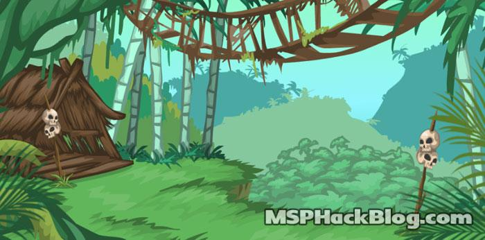 MSP Characters