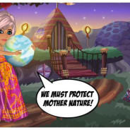 Next Weekly Theme Announced: Mother Nature