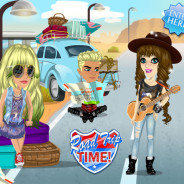 MSP Road Trip Time Competition