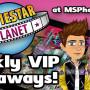 MovieStarPlanet Free VIP Membership Giveaway – Enter the Drawing