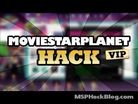 How to Hack MSP Vip