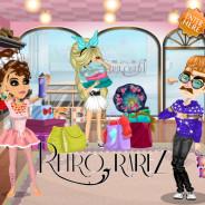 MSP Retro Rarez Competition
