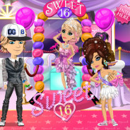 Moviestarplanet Sweet 16 Competition