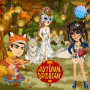 Moviestarplanet Autumn Daydream Competition