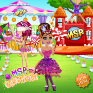 MSP Birthday Competition