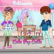 Moviestarplanet Cake Pop Cuties Competition