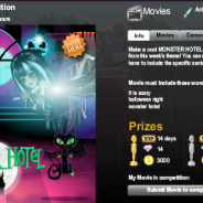 Monster Hotel Movie Competition Now Open